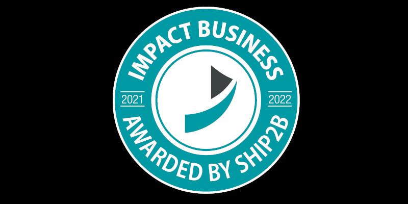 LabsLand obtains Ship2B impact seal