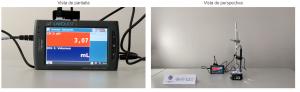 Nuevo laboratorio de Valoración Ácido-base con la UNED de Costa Rica